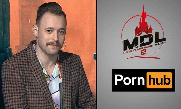 นักพากย์ Esports Dota 2 พบว่าเสียงของตัวเองเข้าไปอยู่ในคลิปบน Pornhub จนบังเกิดเป็นความฮ่า
