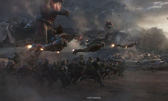 [รีวิว] Avengers : Endgame มหากาพย์สงครามฮีโร่ที่ทั้งโลกรอคอย (มีสปอยล์)