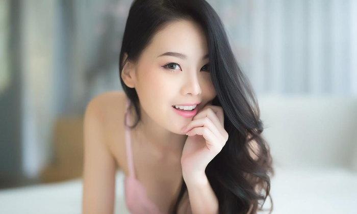 เเจกวาร์ปบันนี่สาว คานัน สาวไทยสุดฮอต เธอทั้งสวยหวานเเละเซ็กซี่ !!