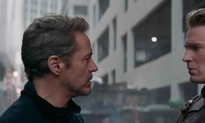 คิดเล่นเห็นต่าง Avengers:Endgame Part8.Whatever it takes
