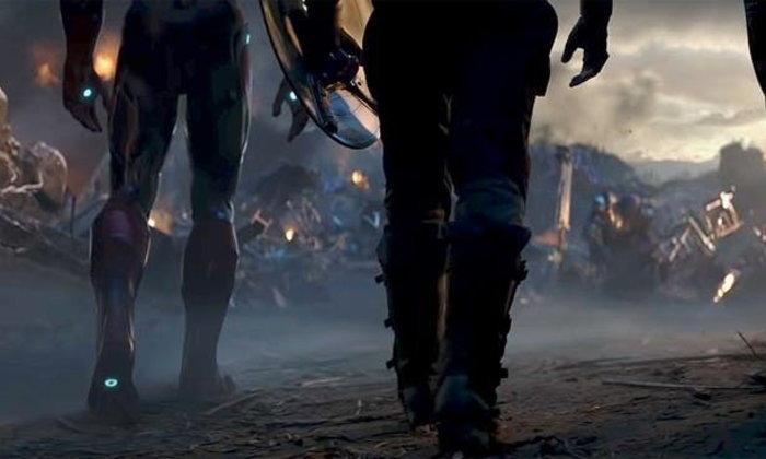 คิดเล่นเห็นต่าง Avengers:Endgame Part9.SNAP