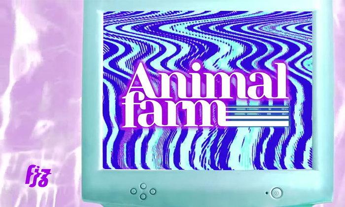 Animal Farm เมื่อ Synth Pop ถูกผนวกรวมกับ City Pop และ Vaporwave ใน Romeo
