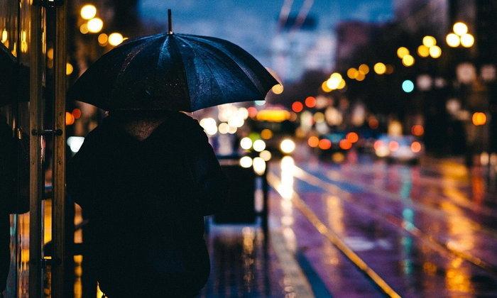 สิ่งที่คุณจะต้องเจอ ตอนหน้าฝน