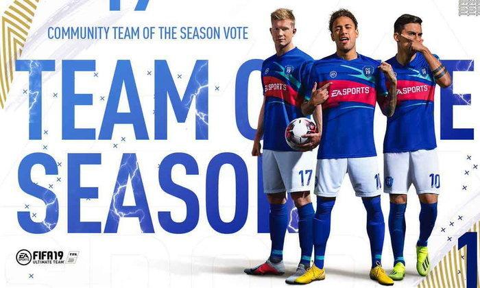 EA Sport เปิดตัว Video Trailer ของ Team Of The Season (Premier League) ในเกม FIFA 19 แล้วจ้า