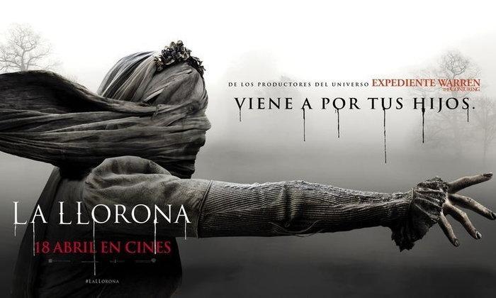 The Curese Of La Llorona หนังผีที่เพิ่งออกจากโรงโดยผู้สร้างชื่อดัง(เปิดเผยเนื้อเรื่อง) Part.2