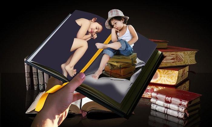 สุดยอด!! Mobile Library ยิ่งอยู่ใกล้ ยิ่งอยากอ่าน