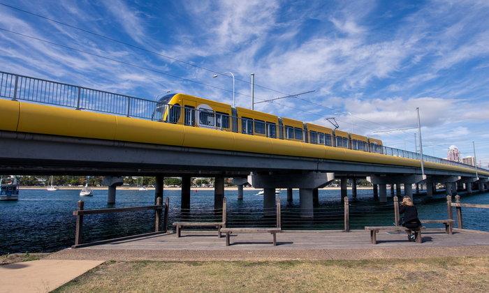 """รถไฟฟ้า Light Rail ความ """"Real"""" ที่กำลังเกิดขึ้นจริงที่ """"บางนา"""""""