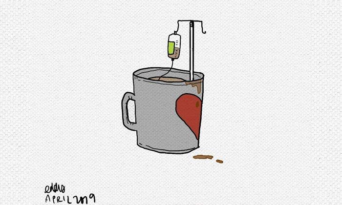 KOFFEE KULTURE กาแฟกับมะเร็ง เสี่ยงหรือไม่เสี่ยงกันแน่