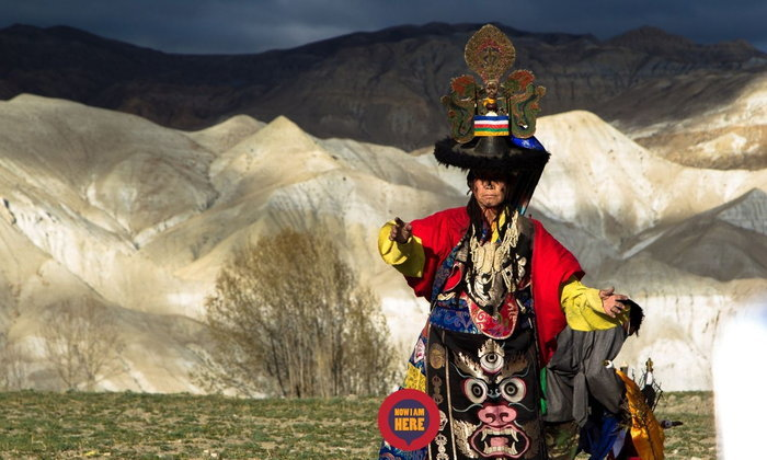 Lo Manthang ศูนย์กลางแห่งศรัทธา อาณาจักรเก่าธิเบต ท่ามกลางปราการธรรมชาติ ตอน1
