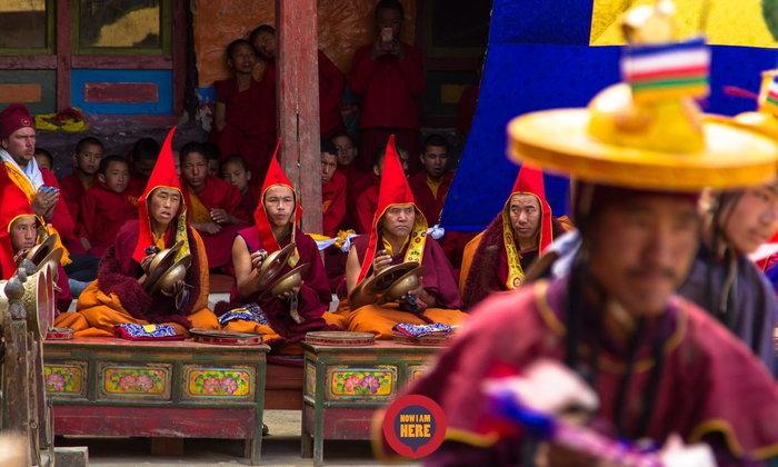 Lo Manthang ศูนย์กลางแห่งศรัทธา อาณาจักรเก่าธิเบต ท่ามกลางปราการธรรมชาติ ตอน3