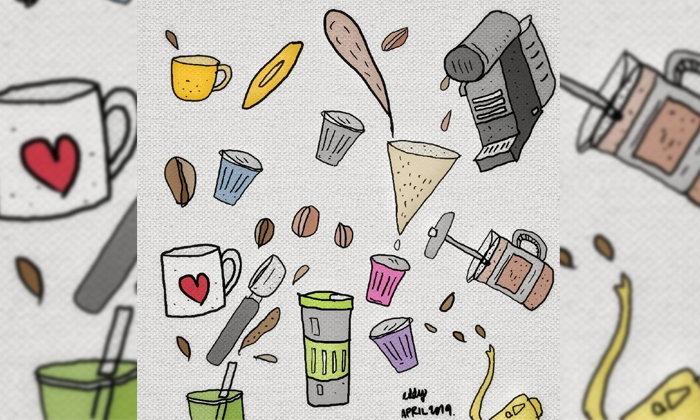 KOFFEE KULTURE เลือกเครื่องกาแฟให้เหมาะกับชีวิตยามเช้าของคุณ