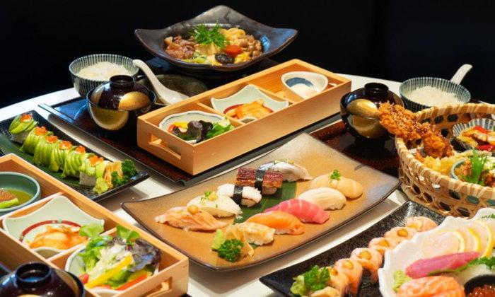 พร้อมเสิร์ฟแล้ว Yayoi Chef Experience and Sushi Bar สาขาแรกในโลกที่ Iconsiam