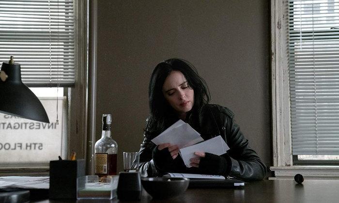 [รีวิว] ซีรี่ส์ Marvel s Jessica Jones : Season 3 (2019) ไม่ใช่ทุกคนที่ต้องการเป็นฮีโร่
