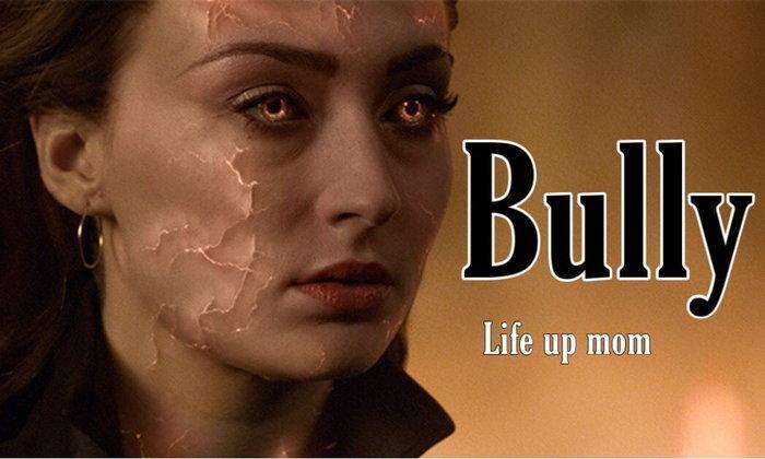 Bully.....อย่ารังแกฉัน