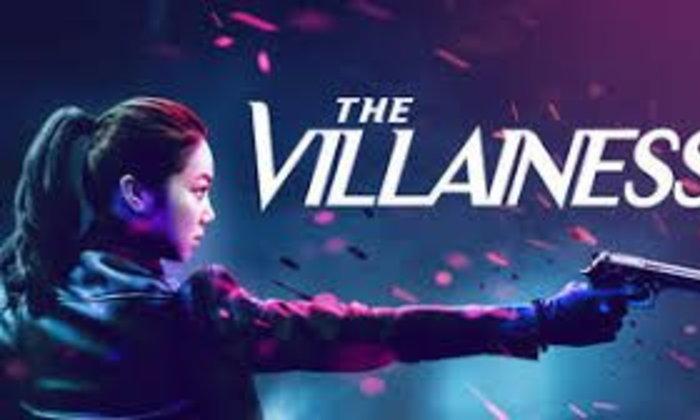 หนังแอคชั่นที่เศร้าที่สุด The Villainess (2017)