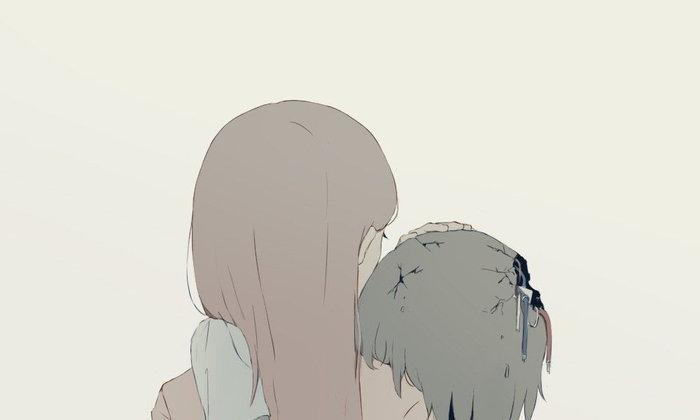 ฉันจะกอดเธอ ในยามที่เธอสิ้นหวัง