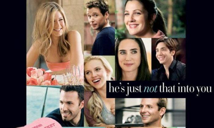 แนะนำหนัง He's Just Not That Into You (2009) หนุ่มกิ๊กสาวกั๊ก สมการรักไม่ลงตัว
