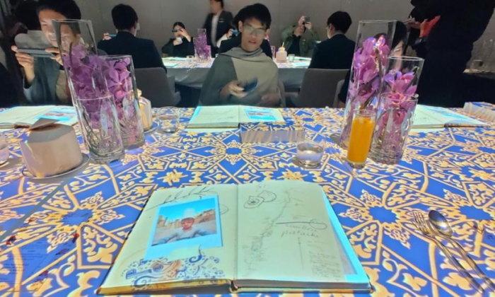 โค้งสุดท้ายกับ Le Petit Chef Bangkok อาหารมื้อพิเศษที่มีเชฟจิ๋วมาเล่านิทานให้เราฟังตรงหน้า