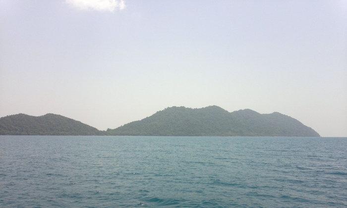 มนต์เสน่ห์เกาะช้าง