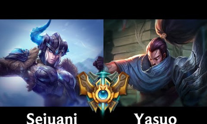 เมต้าใหม่มาอีกแล้ว  Yasuo กับ Sejuani คู่เลนล่างที่ทำผลงานได้ดีจนแม้แต่ทีมใน LCK ยังแพ้