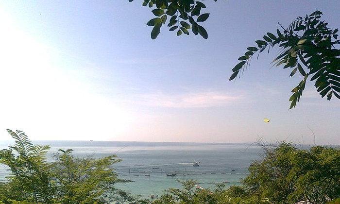 เยือนเกาะล้าน