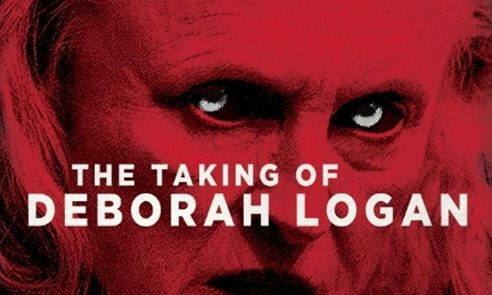 แก่เขมือบหัวเด็ก The Taking of Deborah Logan หลอนจิต