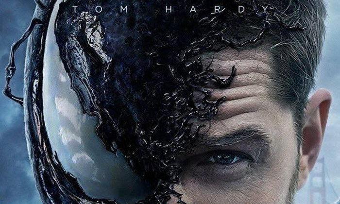 ชวนมาดูกับ หนังแอนตี้ฮีโร่ Venom เวน่อม จักรวาลใหม่!