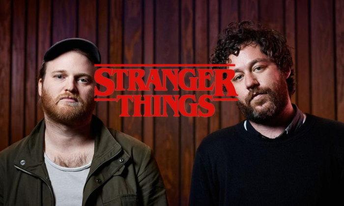 เตรียมพบกับสองคู่หูผู้ประพันธ์บทเพลงแห่งโลกกลับด้าน Kyle Dixon  and  Michael Stein จากซีรีส์ชุด Stranger Things