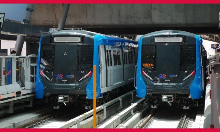 กรุงเทพฯ ดีใจ เชียงใหม่ม่วนซื่น เพราะ MRT ปล่อยข่าวดีเรื่องรถไฟฟ้ามารัว ๆ แล้ว