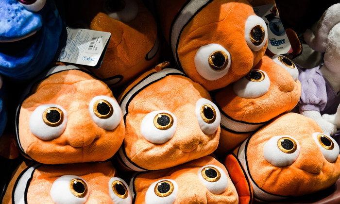 ข้อคิดดีๆ ชวนประทับใจจาก Finding Nemo #การผจญภัยของพ่อปลาตามหาลูกปลาที่ให้เรามากกว่าความบันเทิง!