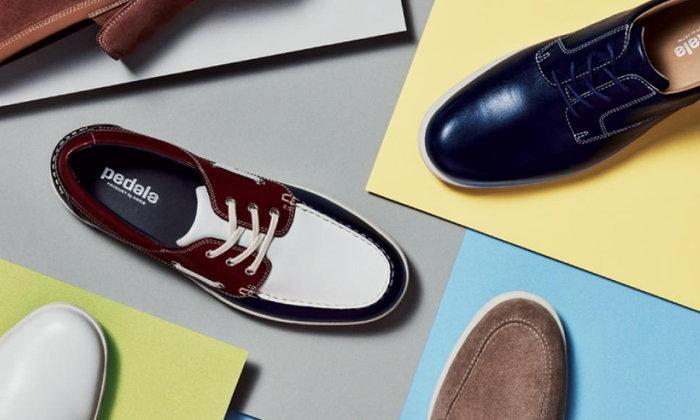 จากรองเท้าวิ่งสู่รองเท้าหนัง พบกับ Asics Walking Shoes สาขาใหม่ที่เอ็มโพเรียม-สยามพารากอน