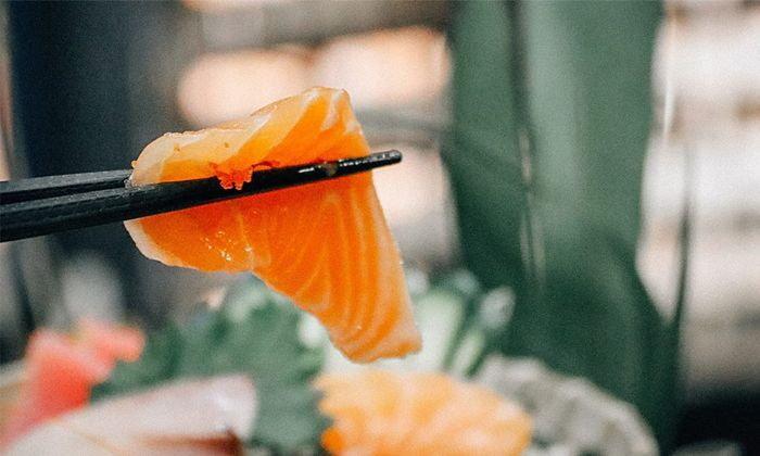 สุโค่ย!!! อาหารญี่ปุ่นกลางกรุง กินฟินๆ เหมือนบินไปถึงที่