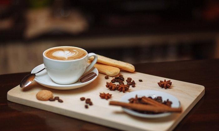 รวมภาพกาแฟน่าดื่ม สำหรับคอกาแฟ