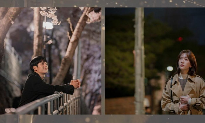 มีแฟนแล้วยังตกหลุมรักใครได้อีกไหม? ซีรีส์เกาหลีใหม่ใน Netflix อย่าง One Spring Night มีคำตอบ