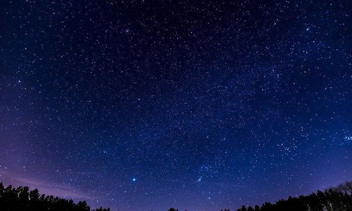 ท้องฟ้ามีดาว+กลอน