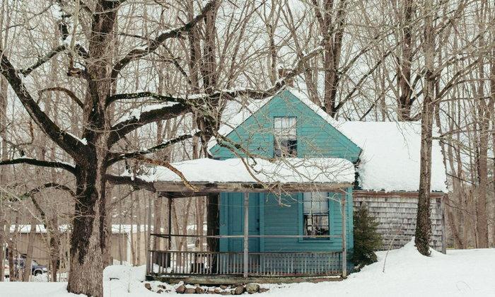 บ้านที่มีเธอ+กลอน