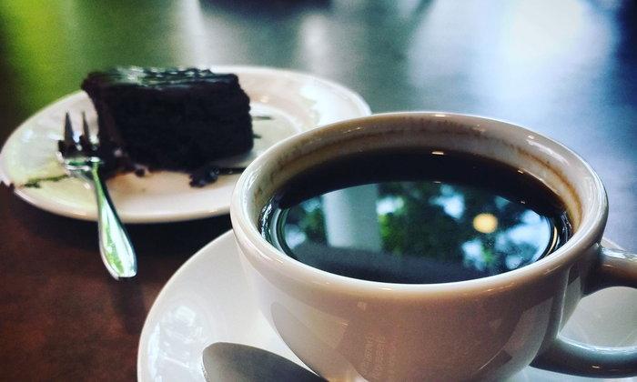 ร้านกาแฟเป็นอะไรสำหรับคุณ