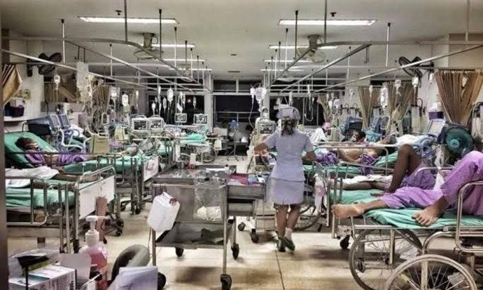 คุณภาพชีวิตพยาบาลไทย ใครจะช่วย