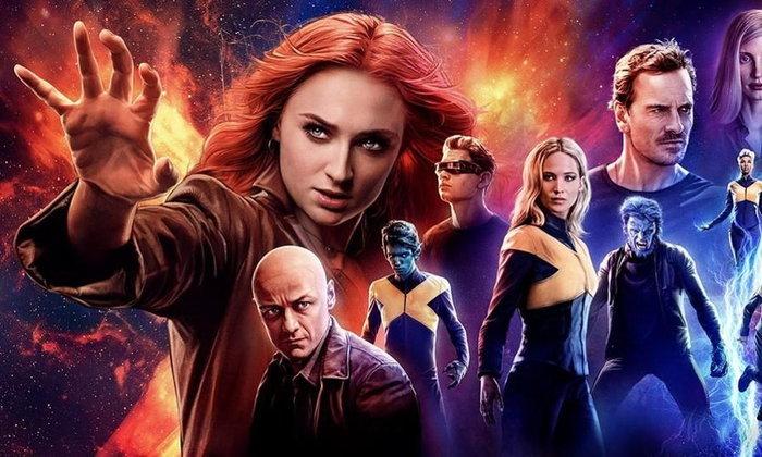 รีวิว X-Men: Dark Phoenix : เอ็กซ์-เม็น ดาร์ก ฟินิกซ์ (no spoil)