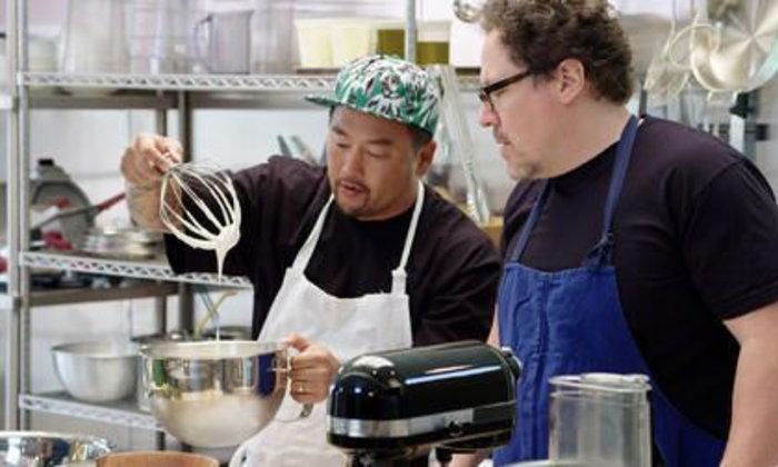 [รีวิว] The Chef Show (2019) รายการอาหารของชายที่ชื่อ
