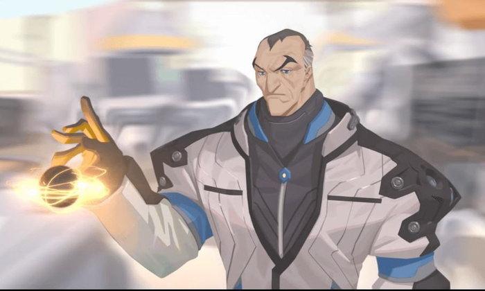 Meta อะไรใน Overwatch ที่กำลังจะเกิดขึ้นจากแพตช์ล่าสุดที่เพิ่ม Sigma เข้ามา?