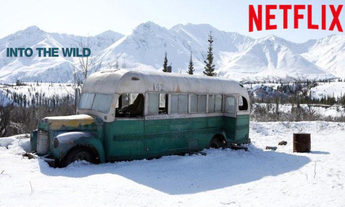 หนังน่าดู : ฉันโง่ ฉันเขลา ฉันเยาว์ ฉันทึ่ง ฉันจึงเดินทางใน Into The Wild รับชมได้ทาง Netflix