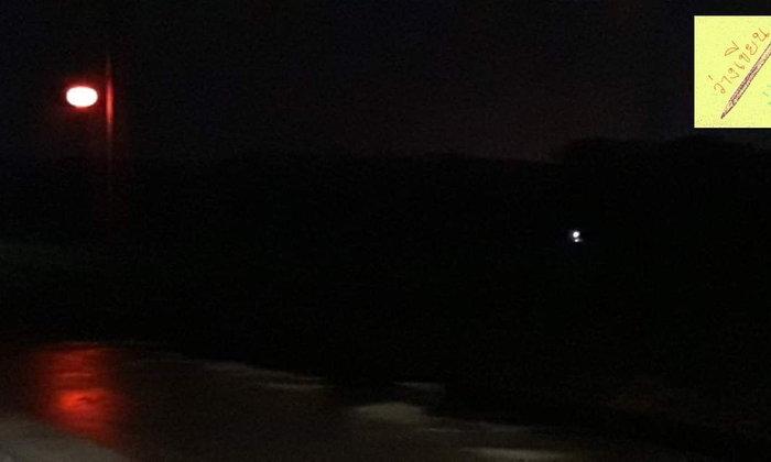 ในความมืดดำ