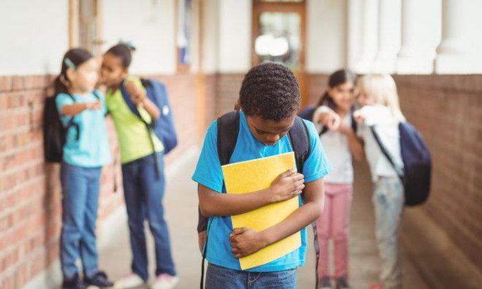 MINDDIARY : Bullying at school เมื่อฉันโดนแกล้งในโรงเรียน