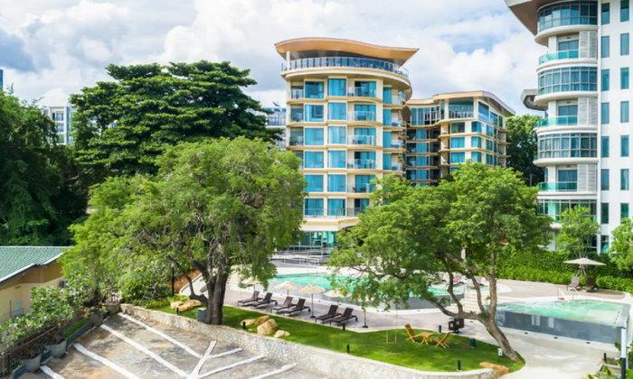 หนีเมืองกรุงไปพักใจใกล้ทะเลที่ Centara Sonrisa โรงแรมเปิดใหม่ในอำเภอศรีราชา