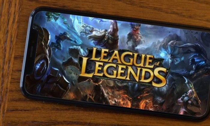 หลุด  ภาพและวิดีโอ Gameplay  LoL Mobile ที่หลายคนรอคอย