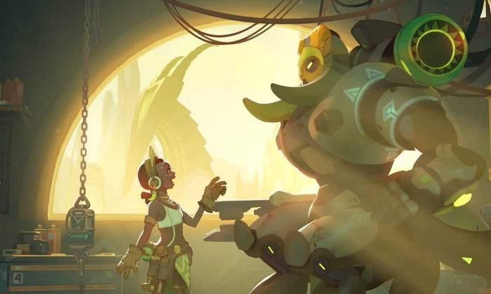 ทำไมต้อง Bunker? ผู้เล่น Overwatch อธิบาย ทำไมตอนนี้ Orisa ถึงเป็นแทงค์ที่แข็งแกร่งที่สุด
