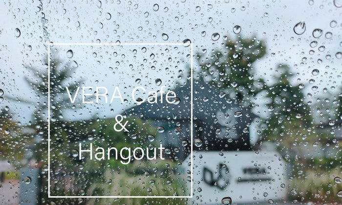 VERA Cafe and Hangout