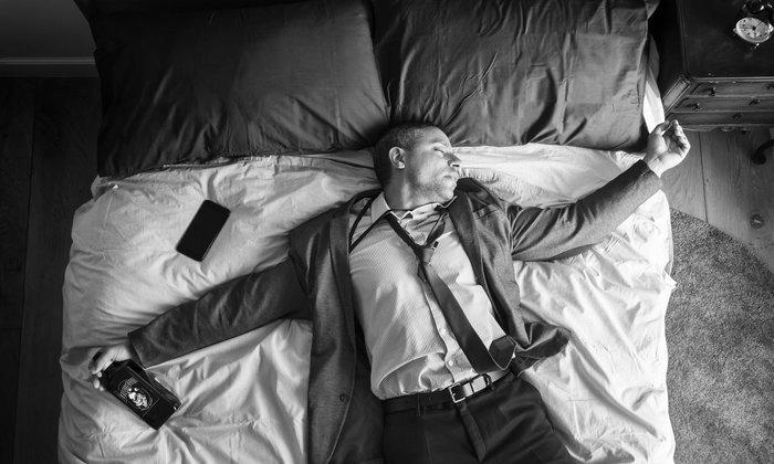 จะกลับมารักงานเหมือนเดิมได้อย่างไร เมื่อเกิดภาวะหมดไฟในการทำงาน Burnout Syndrome