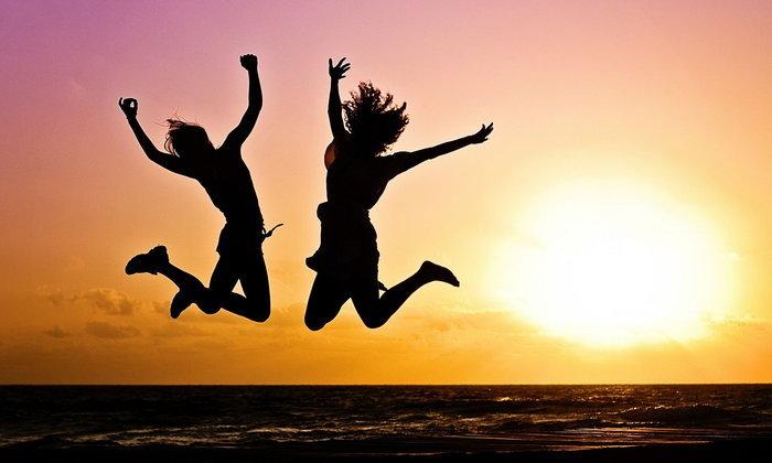 แรงดึงดูดของความสุข #บอลลูนกับการเลือกความสุข